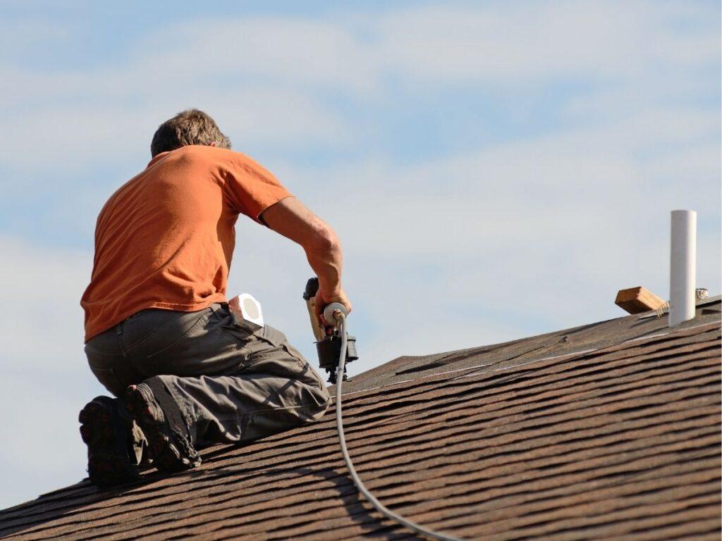 屋根塗装、外壁塗装の防水チェック